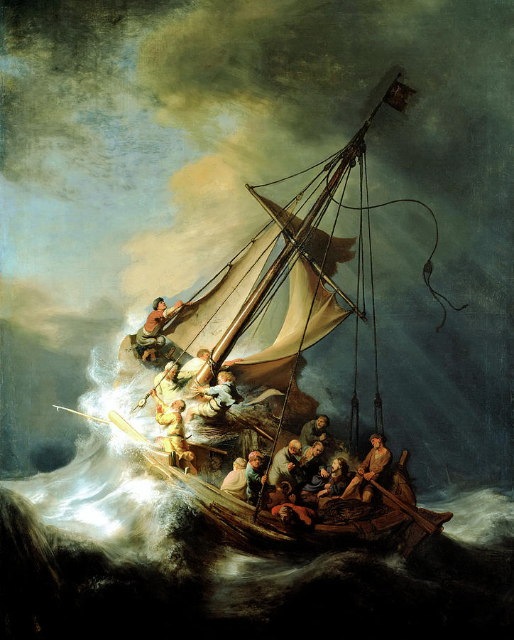 The-Storm-on-the-Sea-of-Galilee-Rembrandts-painting