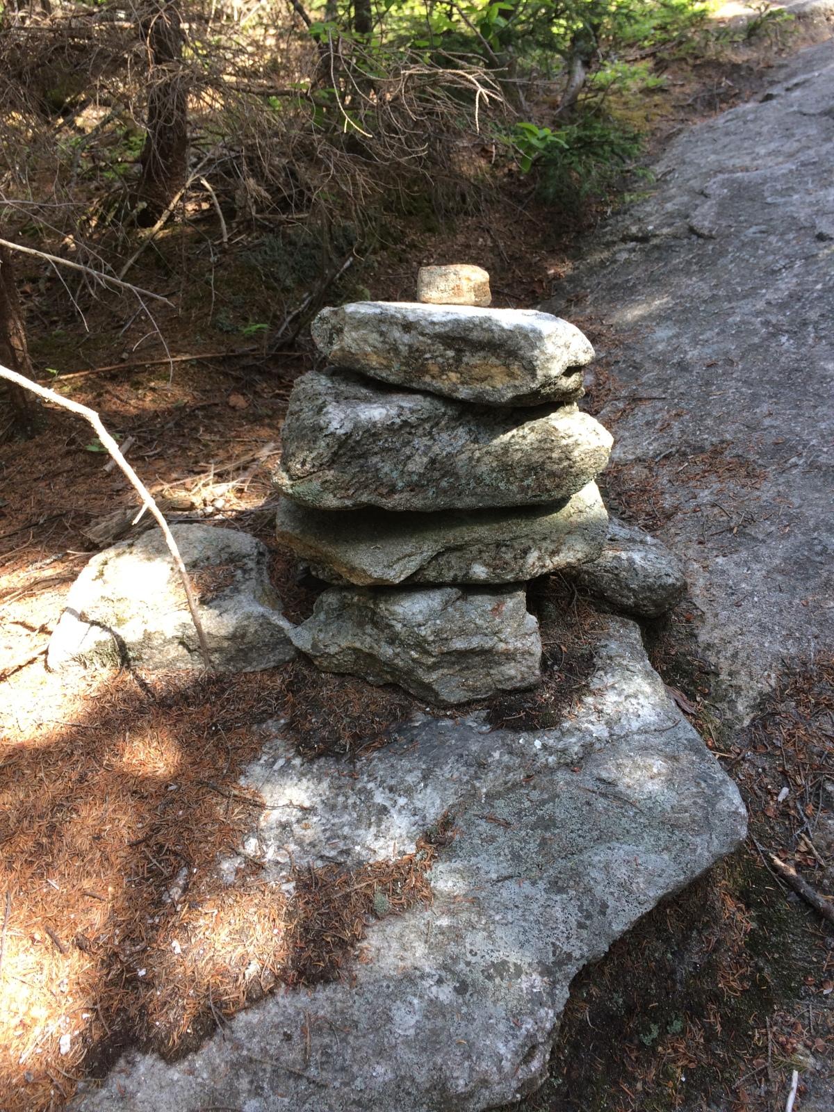 On Climbing Cardigan –June